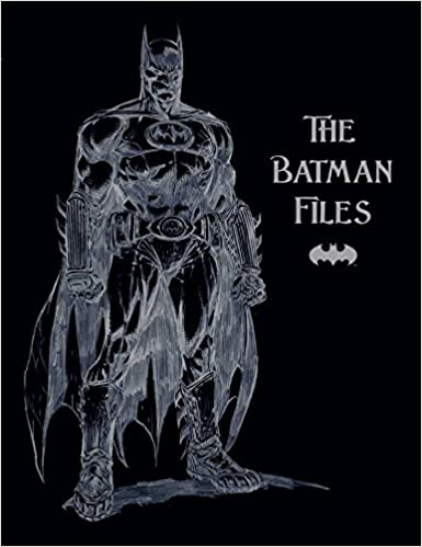 Buy the batman files book online at low prices in india the batman buy the batman files book online at low prices in india the batman files reviews ratings amazon fandeluxe Image collections