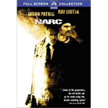 Narc (Full Screen) (Bilingual)