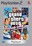 Grand Theft Auto: Vice City - Platinum