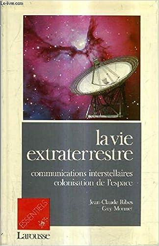 extraterrestre larousse