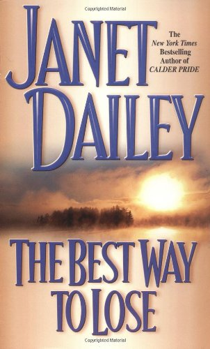 book cover of The Best Way to Lose