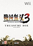 Sengoku Musou 3 [Treasure Box] [Japan Import]