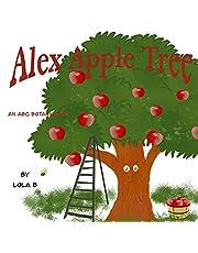 Alex Apple Tree: An ABC Botany Book