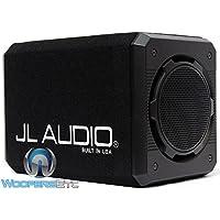 CS210G-W6V3 - JL Audio 10 2400W Dual ProWedge Sealed W6V3 Subwoofer Enclosure