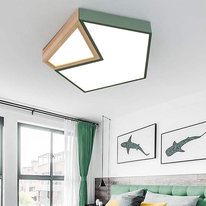 Amazon.com: Sheen - Lámpara de techo de 36 W con luz LED de ...