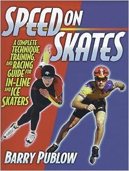 Speed On Skates Descargar Epub Ahora