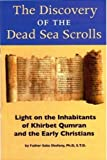 img - for The Discovery of the Dead Sea Scrolls book / textbook / text book
