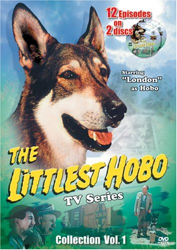 - The Littlest Hobo TV Series: Collection Vol. 1