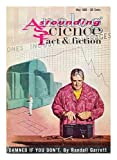 img - for Astounding Science Fact & Fiction (May, 1960) (Vol. LXV, No. 3) book / textbook / text book