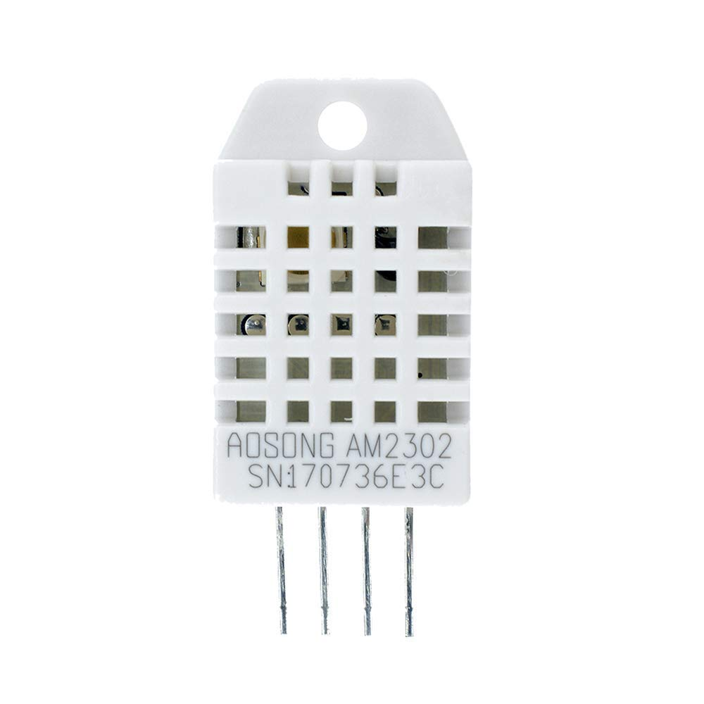 Diymore DHT22//AM2302 Digital Temperature and Humidity Sensor Replace SHT11 SHT15