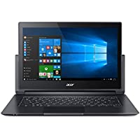 Acer Aspire R 13 R7-372T-74B3 Intel Core i7 2.5Ghz 8GB RAM 512GB SSD Win10Home (Certified Refurbished)