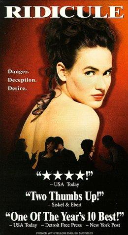 Ridicule [VHS]