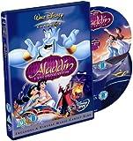 Aladdin [2 Disc Special Edition] [DVD] [1993]