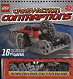 Crazy Action Contraptions, Doug Stillinger, 1591743419