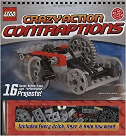 Epublibre Descargar Libros Gratis Lego Crazy Action Contraptions PDF Gratis Descarga