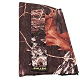 Allen Camo Neoprene Buttstock Rifle Shell Holder, 6 Cartridges