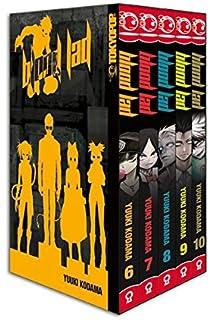 Bildergebnis für blood lad manga schuber