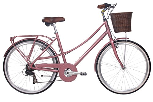 Kingston-Bicycles Women's Primrose Comfort Bike
