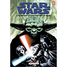 STAR WARS MANGA L'EMPIRE CONTRE-ATTAQUE T02