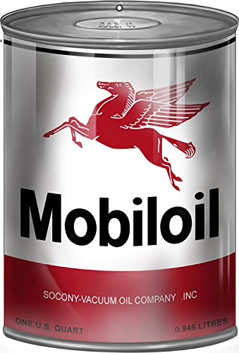 mobil sign - 9