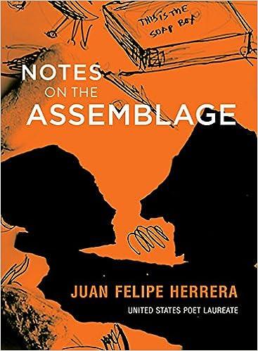 Notes on the Assemblage: Amazon.es: Juan Felipe Herrera ...