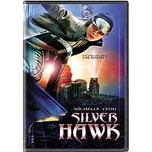 Silver Hawk by Michelle Yeoh