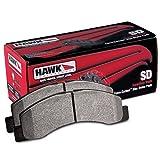 Hawk Performance HB556P.710 SuperDuty Brake Pad