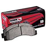 Hawk Performance HB299P.650 SuperDuty Brake Pad