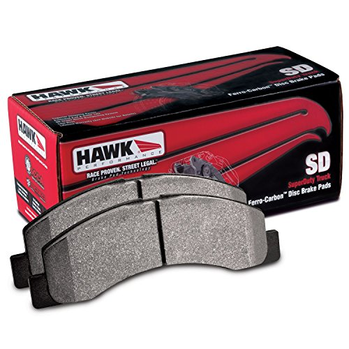 Hawk Performance HB303P.685 SuperDuty Brake Pad