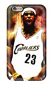 New Arrival Case Specially Design For Iphone 6 Lebron James