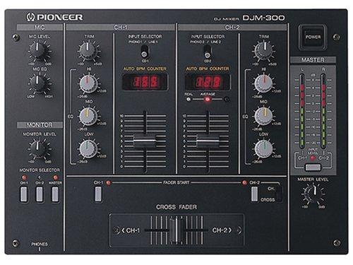 PIONEER DJM-300(S)