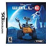 Video Juego de WALLE para Consola DS