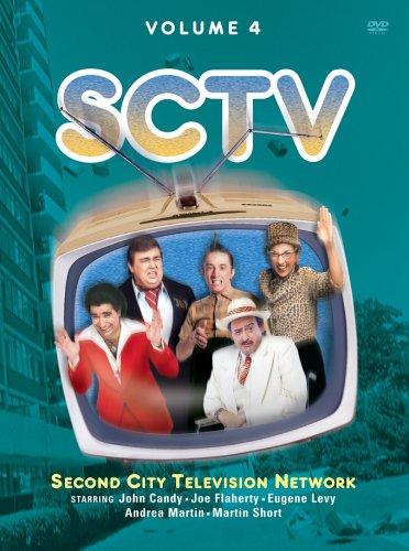 sctv season 4 - 1
