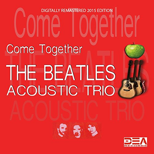 Dont Let Me Down Chainsmokers Free Download: Don't Let Me Down By The Beatles Acoustic Trio On Amazon