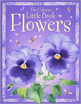 The Usborne Little Book Of Flowers Laura Howell 9780746069295