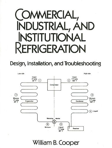 commercial-industrial-and-institutional-refrigeration-design-installation-and-troubleshooting