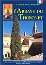 L'Abbaye du Thoronet par Esquieu