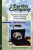 In Earth's Company, Carl Frankel, 0865713804