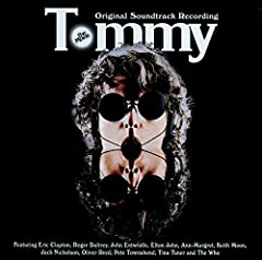 The soundtrack to Ken Russell's, er, excessive version of Pete Townshend's rock opera, featuring tracks- Overture from Tommy by the Who and Pete's Sensation Parts I & II -not available on the soundtrack's previous release. 20-bit remaster...