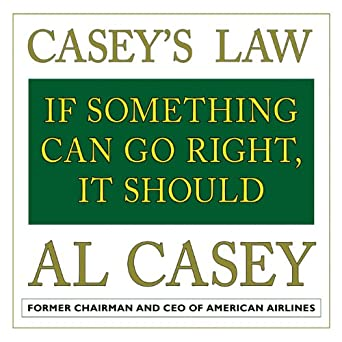 Casey's Law has been added