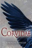 img - for Corvidae (Rhonda Parrish's Magical Menageries) (Volume 2) book / textbook / text book