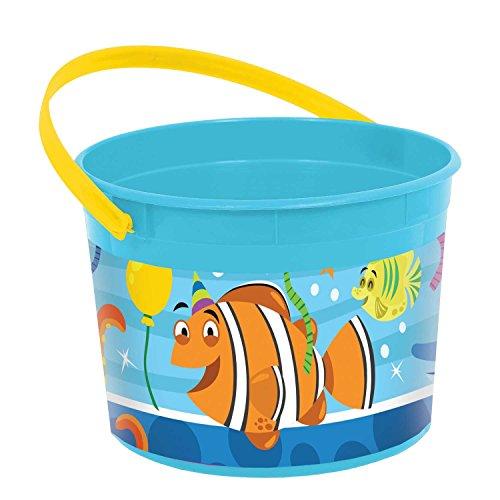 Amscan Ocean Buddies Bucket