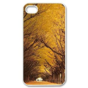 Fall Unique Design Case for Iphone 4,4S, New Fashion Fall Case