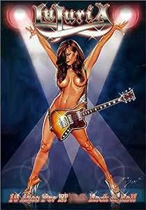 X ( 10 Años Por El Puto Rock & Roll ) [DVD]