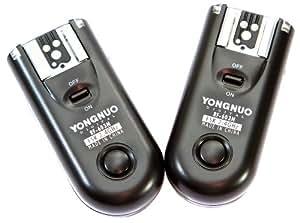 Yongnuo OS00509 - Mando a distancia para Nikon, negro