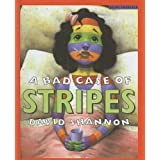 A Bad Case of Stripes (Scholastic Bookshelf) by David Shannon (2004-06-01)