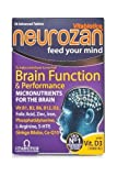 Vitabiotics Neurozan Tablets R Pack Of 8