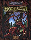 Hornsaw Forest of Blood (Sword Sorcery)