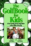 The Golfbook for Kids, Jim Corbett and Chris Aoki, 1883697875