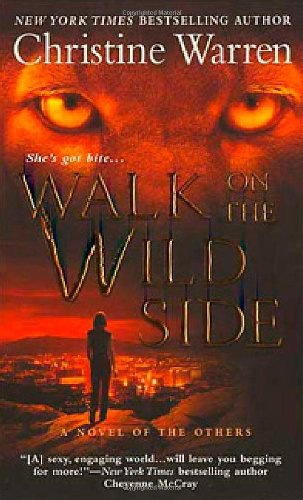 Walk on the Wild Side (The Others, Book 13) pdf epub